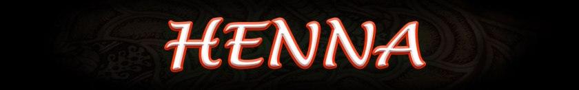 Atlanta Henna Services